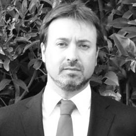 Marcos gallego