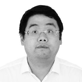 Yinghao william lu