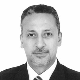 Tamer shafik